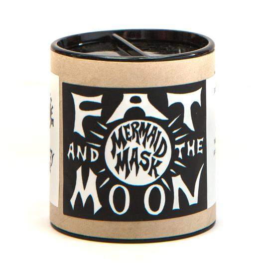 Fat and The Moon - Mermaid Mask