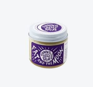 Fat and The Moon - Growing Belly Balm