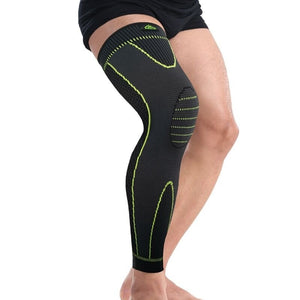 Power Bend Total Compression Knee Sleeve