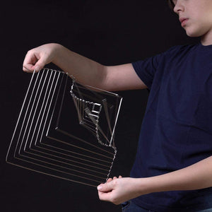 The Mesmerizing Kinetic Wind Spinner