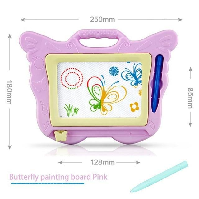 Painting picture  drawing play pad