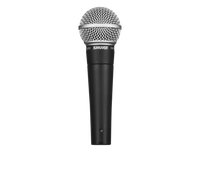 Shure SM-58 Microphone
