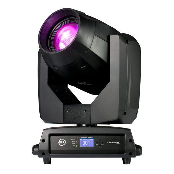 American DJ VIZI BSW 300 Hybrid Moving Head FX Light