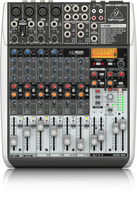 Behringer QX1204USB Mixer with USB Interface