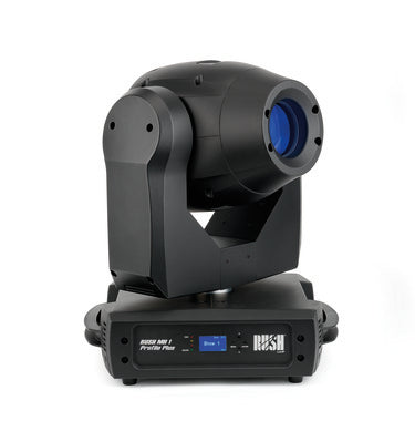 Martin RUSH MH 1 Profile Plus COMPACT LED PROFILE MOVING HEAD