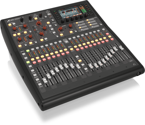 Behringer X32 Producer 40 Input Compact Digital Mixer
