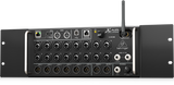 Behringer XR18 18Ch Digital Rack Mixer for Tablet Use