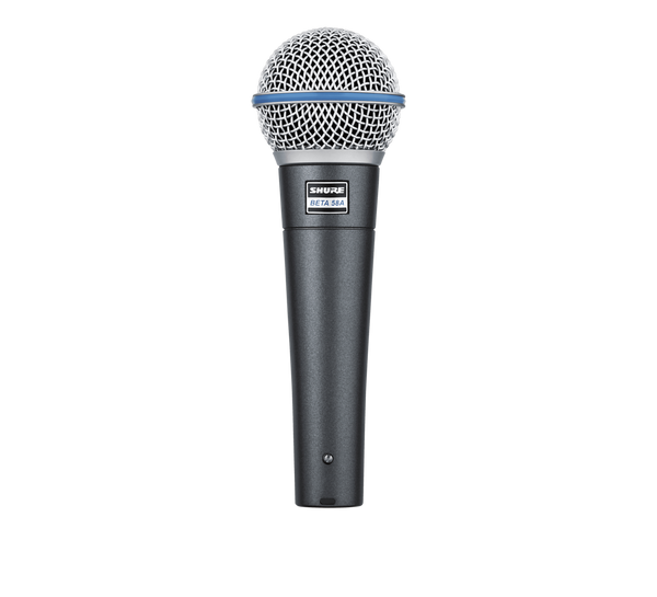 Shure Beta 58 Vocal Microphone
