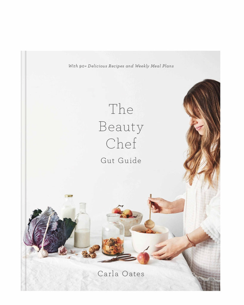 The Beauty Chef Gut Guide Book
