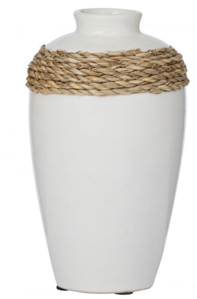 Rope Vase Small