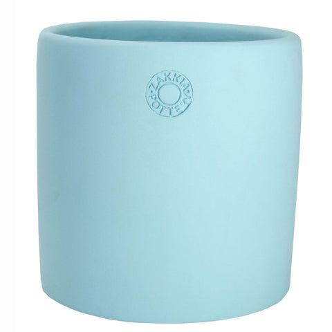 Sky Blue Pot - MINT Interior Design