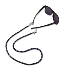 Load image into Gallery viewer, Hold Tight Glasses Strap - Cotton Cord </br> More Colors Available