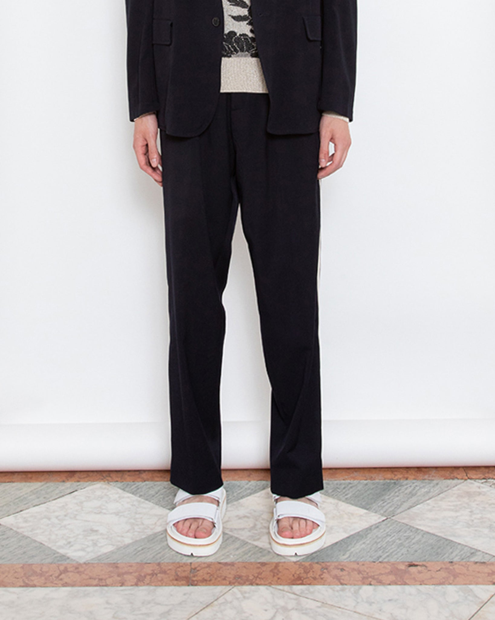 PIENY BIS loose fit trouser