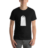 Emoji T-Shirt Store | Salt emoji t-shirt in Black