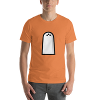 Emoji T-Shirt Store | Salt emoji t-shirt in Orange