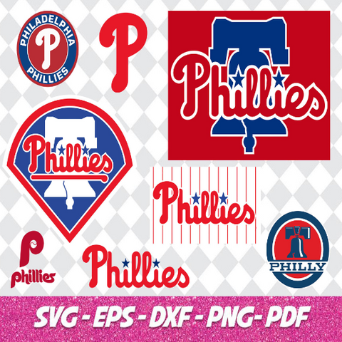 Philadelphia Phillies , mlb svg , baseball svg file , baseball logo , mlb logo svg , mlb baseball , mlb svg baseball