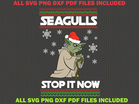 Seagulls stop it now svg, Seagulls stop it now,Seagulls stop it svg, seagulls svg,seagulls shirt,Christmas svg, luke skywalker svg, star wars svg, star wars t-shirt, star wars print, star wars seagulls,yoda svg, yoda print, yoda star wars svg,