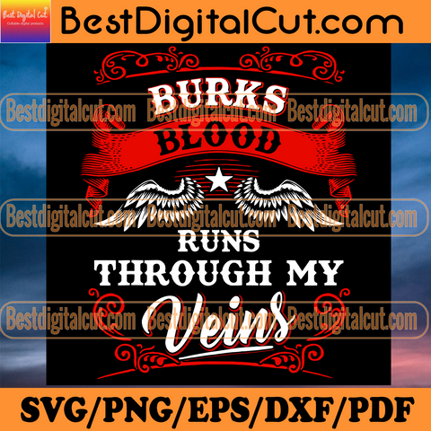 BURKS Blood Runs Through My Veins, Sport Svg, Baseball Svg, Alec Burks Svg, Burks Svg, NBA Svg, Philadelphia 76ers, Burks Fans, Burks Baseball, NCAA Svg, Burks Blood, Alec Burks 76ers, Bucks 76ers