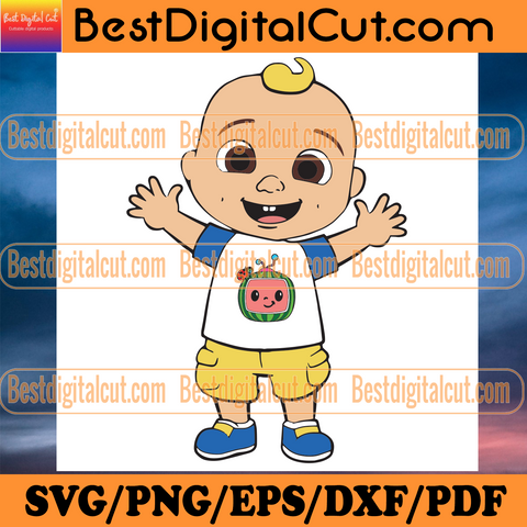 Cute Cocomelon JJ Svg, Trending Svg, Cocomelon JJ Svg, JJ Svg, Cute JJ Svg, Kid Svg, Cocomelon Nursery Rhymes, Cocomelon Svg, Cocomelon Song Svg, Cocomelon Characters, Cocomelon JJ Vector