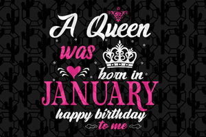 A queen was born in February, retro vintage shirt, born in February, February svg, February birthday, February birthday gift, birthday shirt, queen svg, girl gift, girl shirt, svg cut files, svg clipart, silhouette svg, cricut svg files, decal and vinyl,