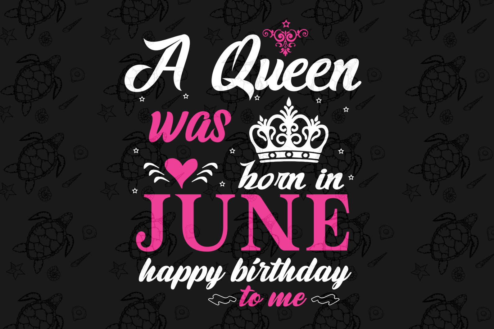 A queen was born in June, retro vintage shirt, born in June, June svg, June birthday, June birthday gift, birthday shirt, queen svg, girl gift, girl shirt, svg cut files, svg clipart, silhouette svg, cricut svg files, decal and vinyl,