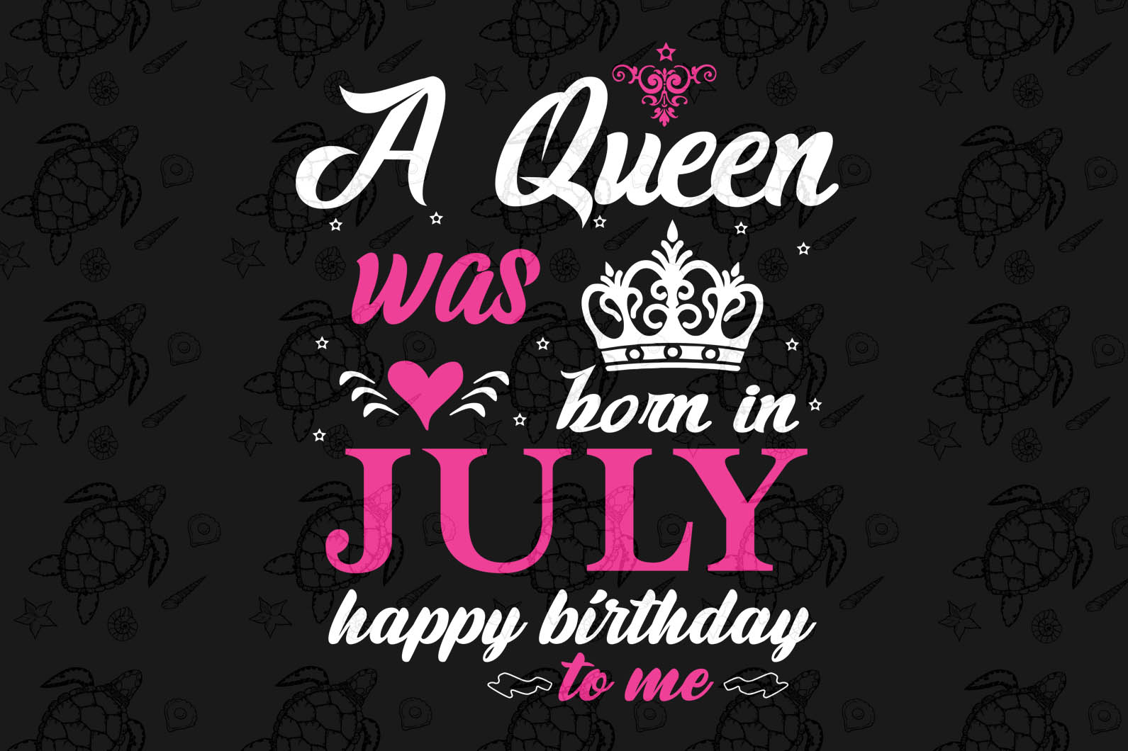 A queen was born in July, retro vintage shirt, born in July, July svg, July birthday, July birthday gift, birthday shirt, queen svg, girl gift, girl shirt, svg cut files, svg clipart, silhouette svg, cricut svg files, decal and vinyl,