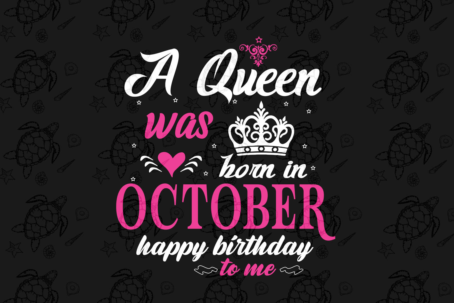 A queen was born in October, retro vintage shirt, born in October, October svg, October birthday, October birthday gift, birthday shirt, queen svg, girl gift, girl shirt, svg cut files, svg clipart, silhouette svg, cricut svg files, decal and vinyl,