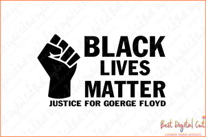 Black lives matter,black man's death,police fired,criminal charges,protesters svg,American new,black man svg,police officer,killing svg,vilence svg,protester American,silhouette svg, cricut svg files, decal and vinyl,