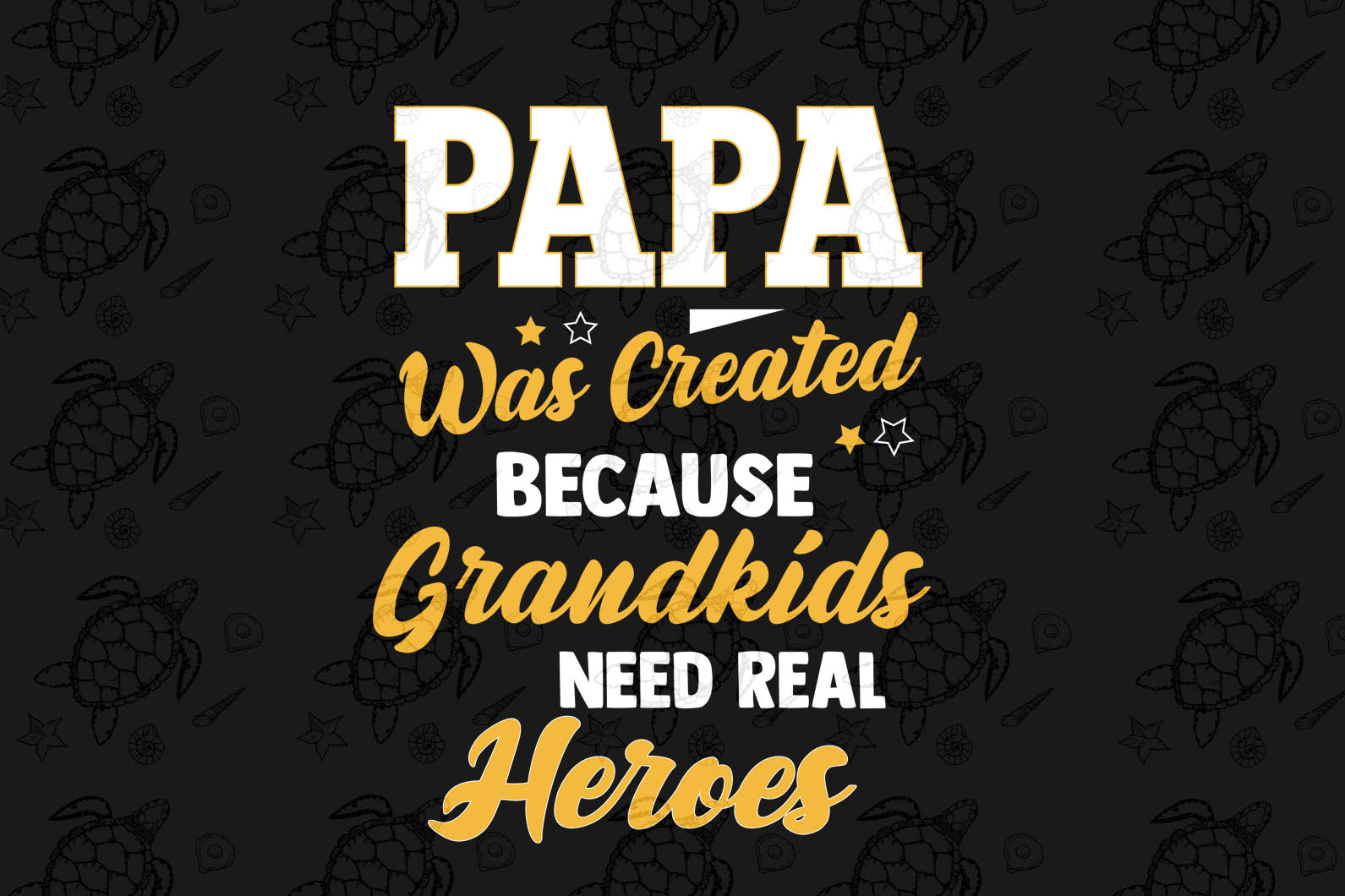 Papa was created because grandkid,father's day gift,happy fathers day,love father,father gift,fathers day shirt, gift for father, love daddy, best dad ever, best dad, best gift,