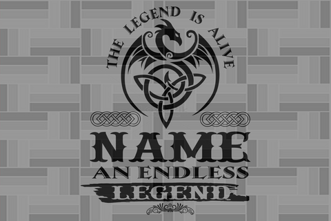 The legend is alive svg,personalities name,custom shirt,game of thrones, game of thrones gift, game of thrones svg, game of throne, game thrones gift, game thrones lover, game thrones lover