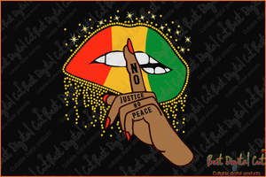 No justice no peace  svg,freedom day svg,Juneteenth 19th svg,emancipation day svg,1776 July 4th,independence day svg,black African hands,American pride gift,black lives matter shirt,black history month,silhouette svg, cricut svg files, decal and vinyl,
