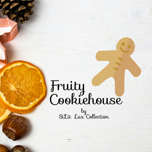 Fruity Cookiehouse