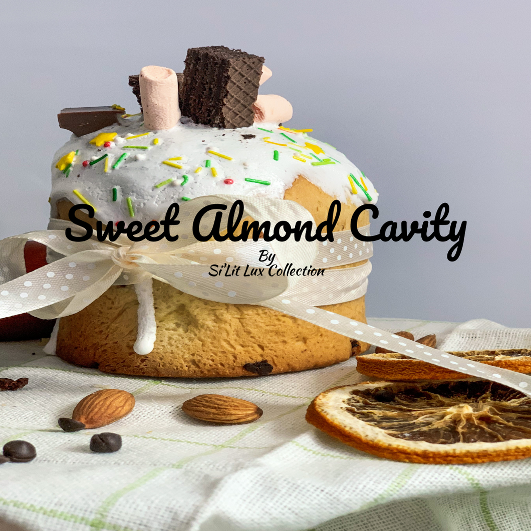 Sweet Almond Cavity