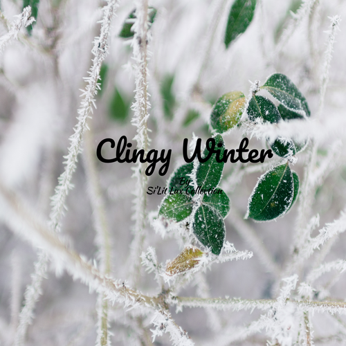 Clingy Winter (Christmas Edition)