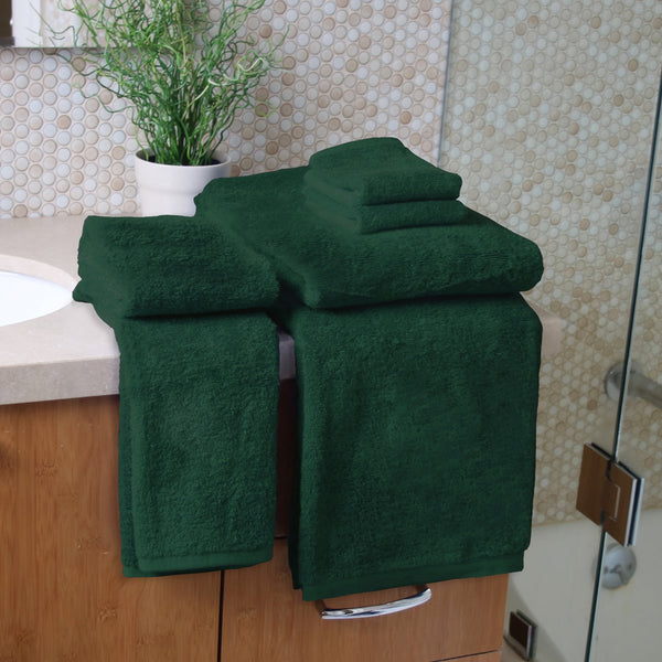 Made in USA Towels