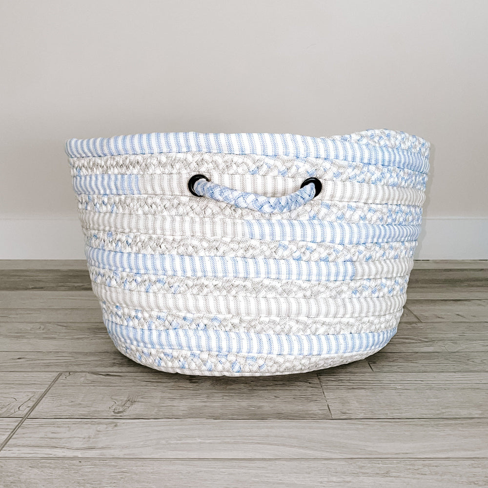 Made in the USA - Sky Storage Basket