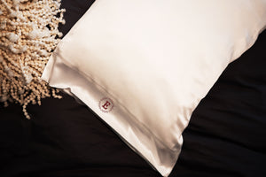 Silk by TBG - Towels by GUS Silk Pillow Cases