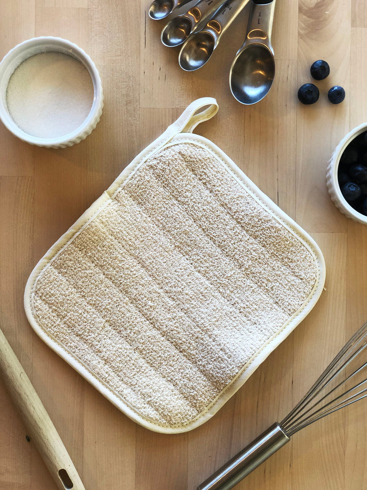 Made in the USA Square Pot Holder - American Home USA