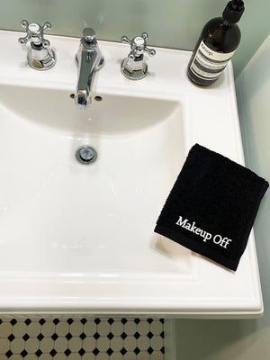 Load image into Gallery viewer, Made in the USA Makeup Towel - Towels by GUS