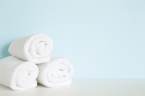 Made in the USA 100% Cotton Luxury Towels - Hand Towels