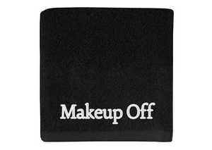 Made in the USA Makeup Towel - Towels by GUS