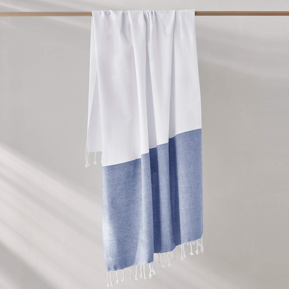 Malibu Beach Towel 100% Turkish Cotton