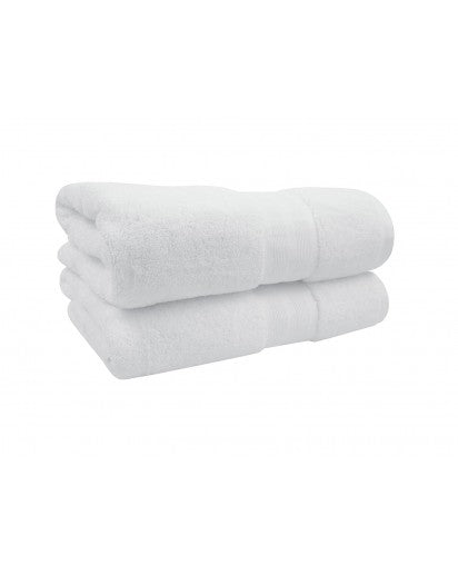 Load image into Gallery viewer, Hotel Collection 100% Organic Cotton Bath Towel Made in the USA - TowelsbyGUS