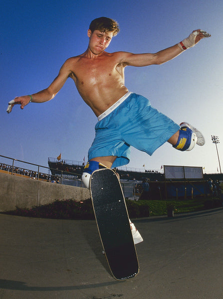 Is Rodney Mullen the GREATEST Skateboarder of All Time??