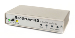 GeoStamp® HD