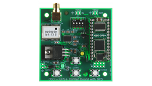 OSD-GPS+ with GPS Carrier Board (Magmount Antenna)