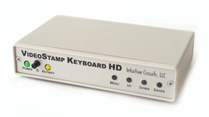 VideoStamp Keyboard HD