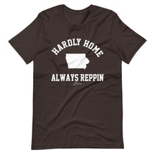 Load image into Gallery viewer, Hardly Home Iowa Shirt