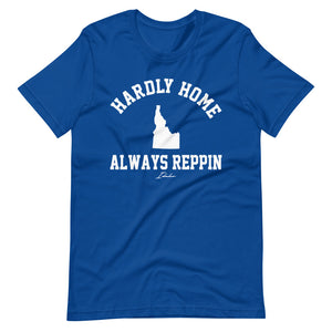 Hardly Home Idaho Shirt