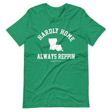 Load image into Gallery viewer, Hardly Home Louisiana Shirt